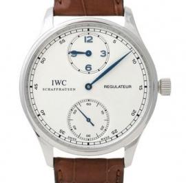 コピー腕時計 IWC ポルトギーゼ レギュレーター PORTUGUESE REGULATEUR 5444-01