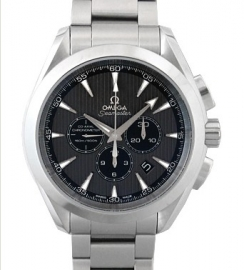 コピー腕時計 シーマスタークロノコーアクシャルアクアテラクロノメーター231.10.44.50.06.001