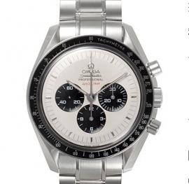 コピー腕時計 スピードマスタープロフェッショナル 3569-31