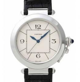 コピー腕時計 カルティエ パシャ42mm PASHA42mm  W3107255