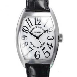 コピー腕時計 フランク・ミュラー トノウカーベックス9880SC