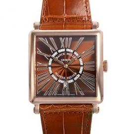 コピー腕時計 フランク・ミュラー マスタースクエアー6000KSCDT RELIEF