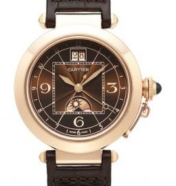 コピー腕時計 カルティエ パシャ XL Pasha XL W3030001