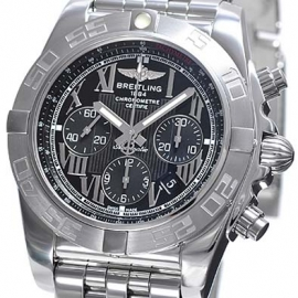 コピー腕時計 ブライトリングクロノマット44 A012B56PA