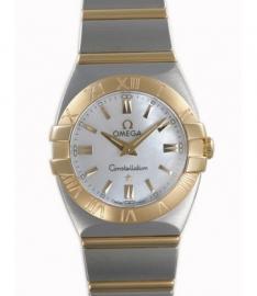 コピー腕時計 コンステレーション ダブルイーグル 1381-70
