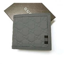 グッチコピー ボード グッチシマラバー 二つ折財布(ニュープラチナ) 237359 AF66N 1370