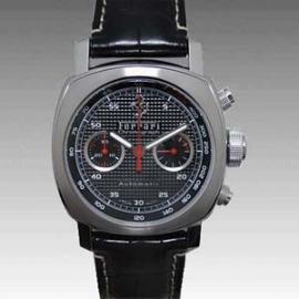 パネライコピー時計 フェラーリ グラントゥーリズモクロノ FER00018