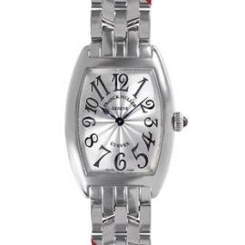 コピー腕時計 フランク・ミュラー トノウカーベックス1752QZ