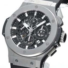 (HUBLOT)ウブロコピー メンズ時計 ビッグバン アエロバン 311.SX.1170.RX