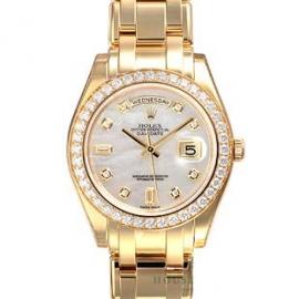 コピー腕時計 ロレックス オイスターパーペチュアル デイデイト18948NCA