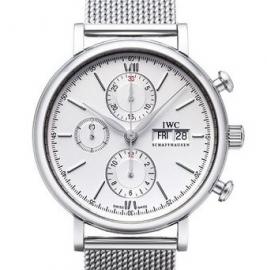 コピー腕時計 ポートフィノ クロノグラフ Portfino Chronograph IW391005