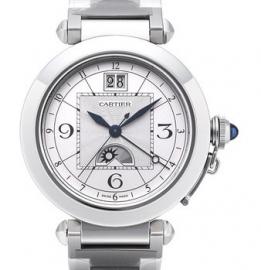 コピー腕時計 カルティエ パシャ XL Pasha XL W31093M7