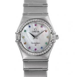 コピー腕時計 コンステレーション アイリス 1476-79