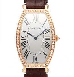 コピー腕時計 カルティエ トノー LM Tonneau LM WE400451