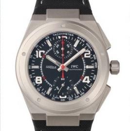 コピー腕時計 IWCインヂュニア クロノグラフAMG IW372504