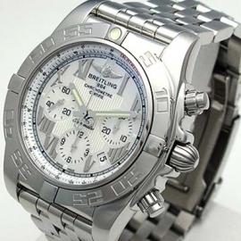 コピー腕時計 ブライトリングクロノマット44 A011A91PA