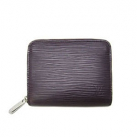 財布 コピー ルイヴィトンジッピーコインパース カシス M6015K