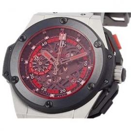 コピー腕時計 ウブロ N級品 キングパワー UEFAユーロ2012 ポーランド 限定品 716.NM.1129.RX.EUR12