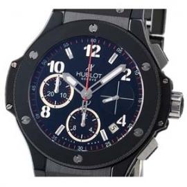 コピー腕時計 ウブロ 時計 ビッグバン ブラックマジック 341.CX.130.CM