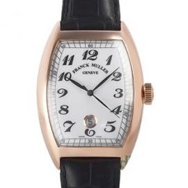 コピー腕時計 フランク·ミュラーコピー トノウカーベックスヴィンテージ8880SCDT VIN