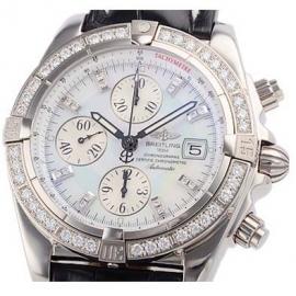 コピー腕時計 ブライトリング クロノマット エボリューション A012G48A