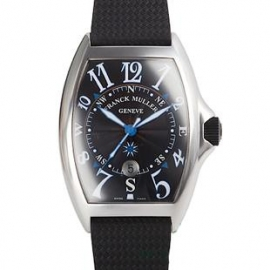 コピー腕時計 フランク・ミュラー トノウカーベックスマリナー8080SC MAR