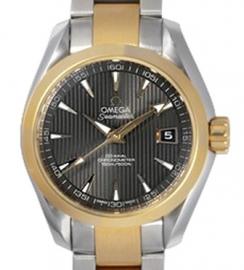 コピー腕時計 シーマスターコーアクシャル アクアテラ 231.20.30.20.06.002