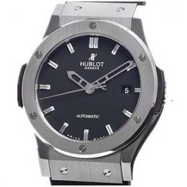 コピー腕時計 ウブロ N級品 クラシックフュージョン チタニウム 542.NX.1170.RX