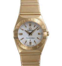 コピー腕時計 コンステレーションダブルイーグル 1181-70
