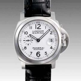 パネライコピー時計 ルミノールマリーナ PAM00049