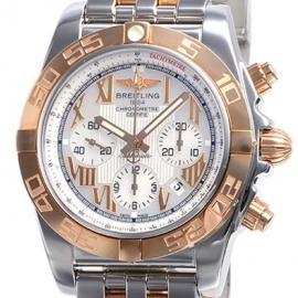 コピー腕時計 ブライトリング クロノマット44 CO11A93PAC