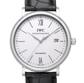 コピー腕時計 IWC ポートフィノ Portfino Automatic IW356501