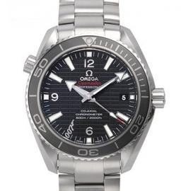 コピー腕時計 シーマスター プラネットオーシャン 007 世界5007本限定 232.30.42.21.01.004