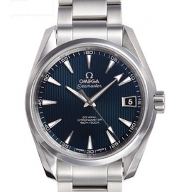 コピー腕時計 シーマスター コーアクシャル アクアテラ クロノメーター(M)231.10.39.21.03.001