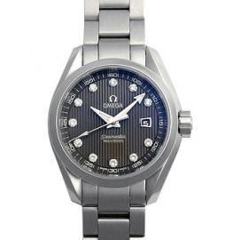 コピー腕時計 シーマスターアクアテラ 231.10.30.61.56.001