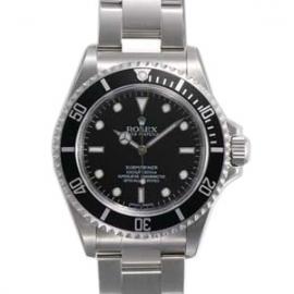 (ROLEX)ロレックス偽物時計 レプリカ オイスターパーペチュアル サブマリーナ 14060M
