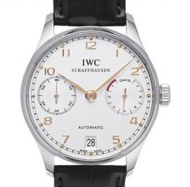コピー腕時計 IWC ポルトギーゼ オートマティック 7デイズ Portuguese Automatic 7days IW500114