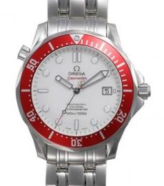 コピー腕時計 シーマスター300バンクーバーオリンピック2010 212.30.41.20.04.001