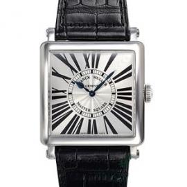 コピー腕時計 フランク・ミュラー マスタースクエアー6002HQZR