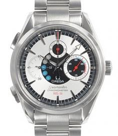 コピー腕時計 シーマスター アクアテラクロノ NZL-32 2513-30