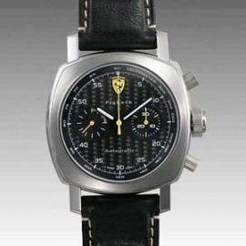パネライコピー時計 フェラーリ スクーデリアフライバッククロノ FER000014