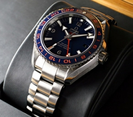 スーパーコピーオメガ腕時計 シーマスター プラネットオーシャン グッドプラネット 232.30.44.22.03.001新品