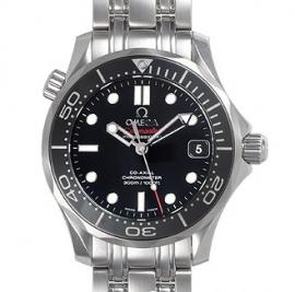 コピー腕時計 シーマスター300 コーアクシャル 212.30.36.20.01.002