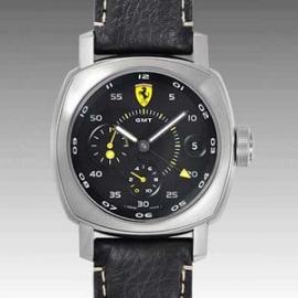 パネライコピー時計 フェラーリ スクデリア 10デイズ GMT FER00022
