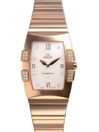 コピー腕時計 コンステレーション クアドレア 1186.75