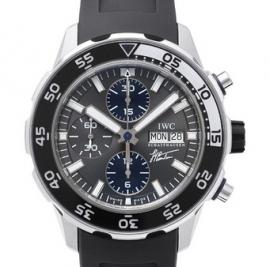 コピー腕時計 IWC アクアタイマー クロノグラフ クストー・ダイバーズ IW376706