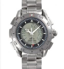 コピー腕時計 スピードマスター プロフェッショナル X-33
