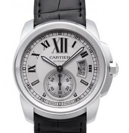 コピー腕時計 カリブル ドゥ カルティエ Calibre de Cartier W7100037