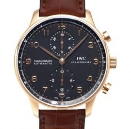 コピー腕時計 IWC ポルトギーゼ クロノグラフPortuguese Chronograph IW371415
