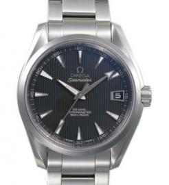 コピー腕時計 オメガスーパーコピーシーマスターアクアテラクロノメーターM231.10.39.21.06.001